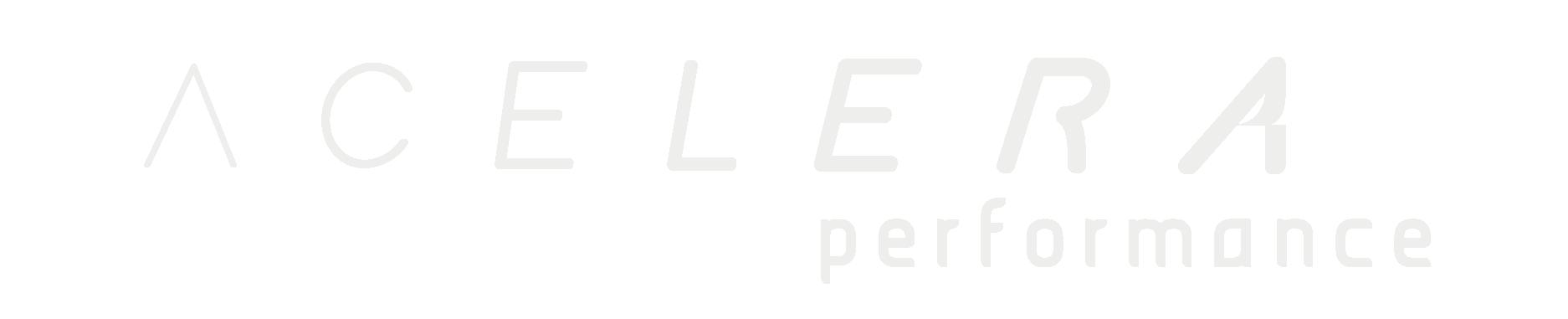 Logo Acelera Performance