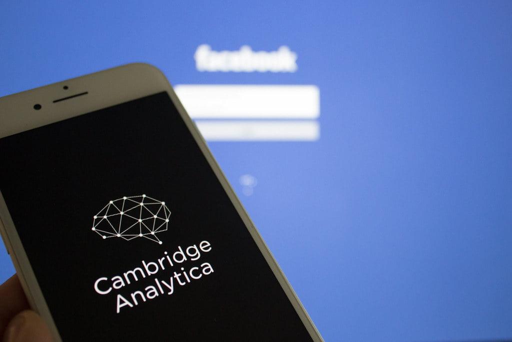 Facebook Proíbe Testes de Personalidade