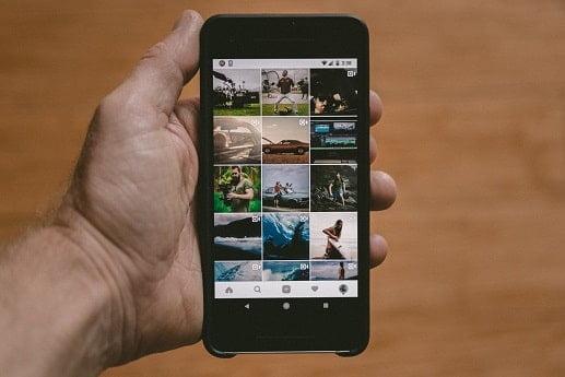 Como migrar perfil pessoal para comercial no facebook