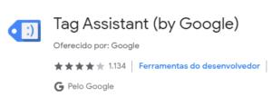 google tag assistant como usar