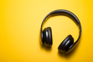 Escolher Agregadora musical