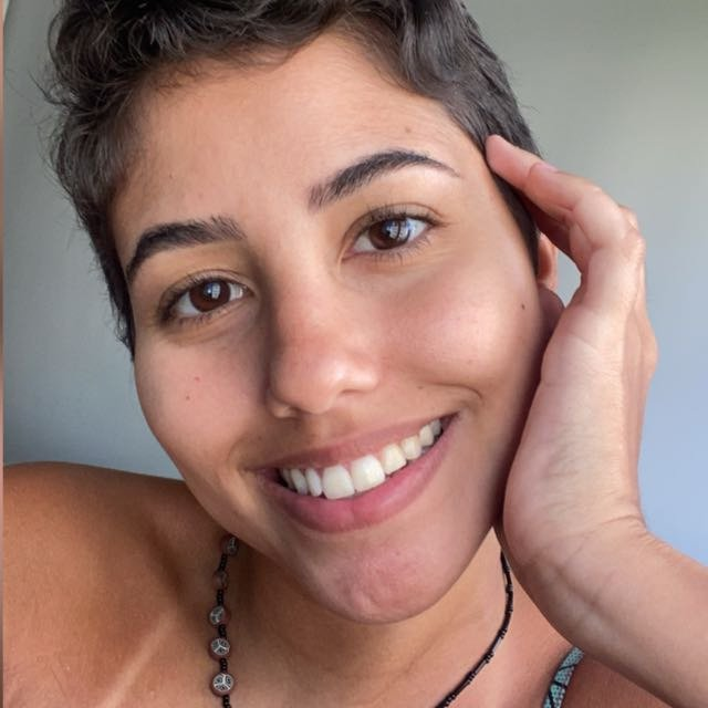 Júlia Medeiros