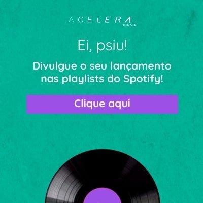 marketing de playlist spotify